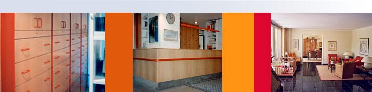 stephan look schreinerei objektbetreuung. Black Bedroom Furniture Sets. Home Design Ideas